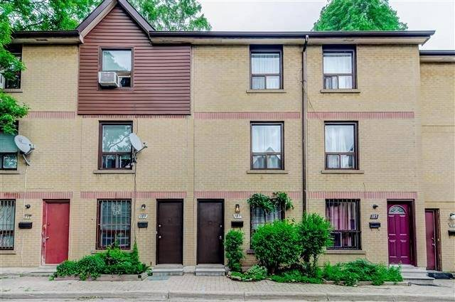 SOLD – 275 Broadview Ave 187, Toronto