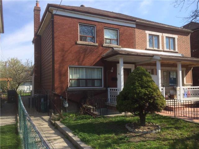 Sold – 42 Millicent St, Toronto