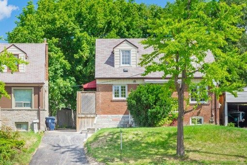 SOLD OVER ASKING IN 2 DAYS!  51 Trethewey Dr, Toronto