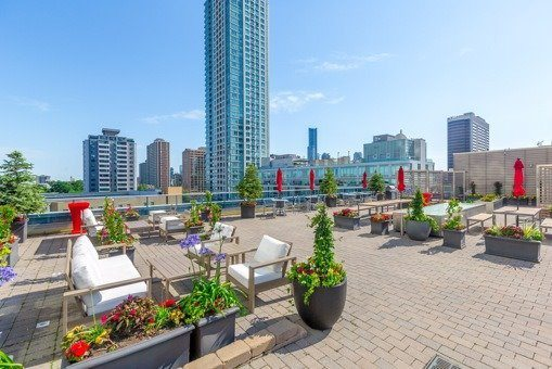 Leased – 500 Sherbourne St 1901, Toronto, ON