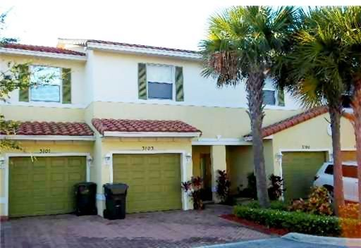 FREE VACATION PROPERTY FOR CLIENTS – 3103 NW 24th Way, Oakland Park, FL 33309