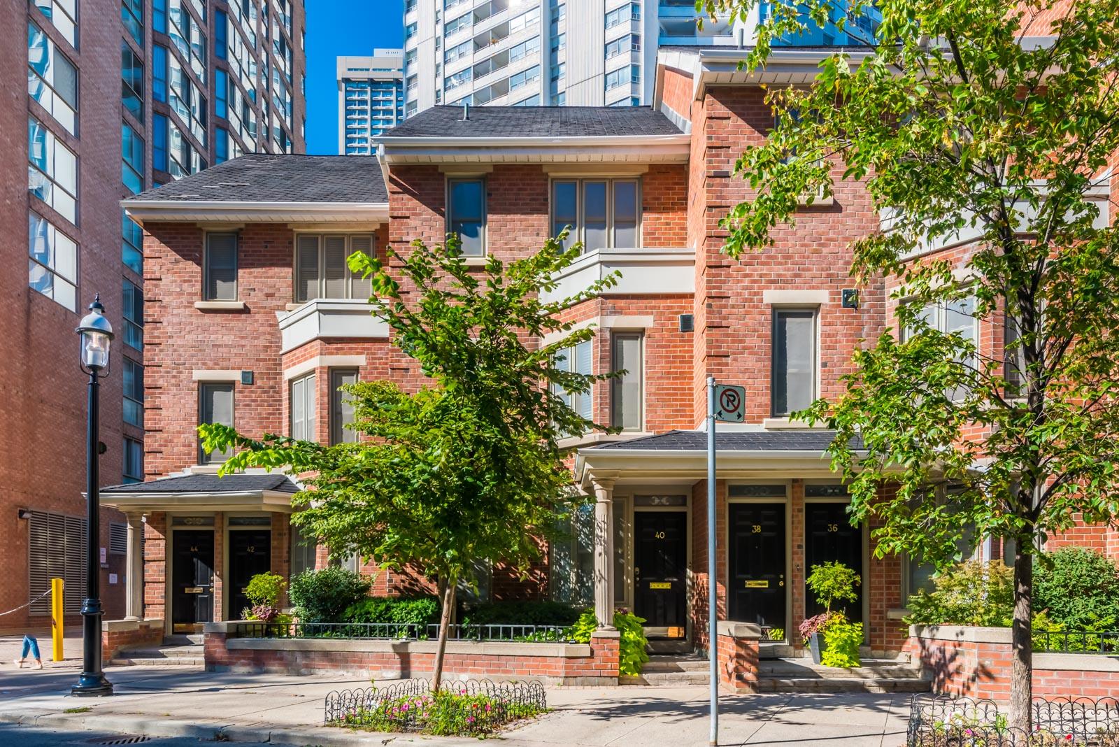 New Listing – 40 Irwin Avenue, Toronto