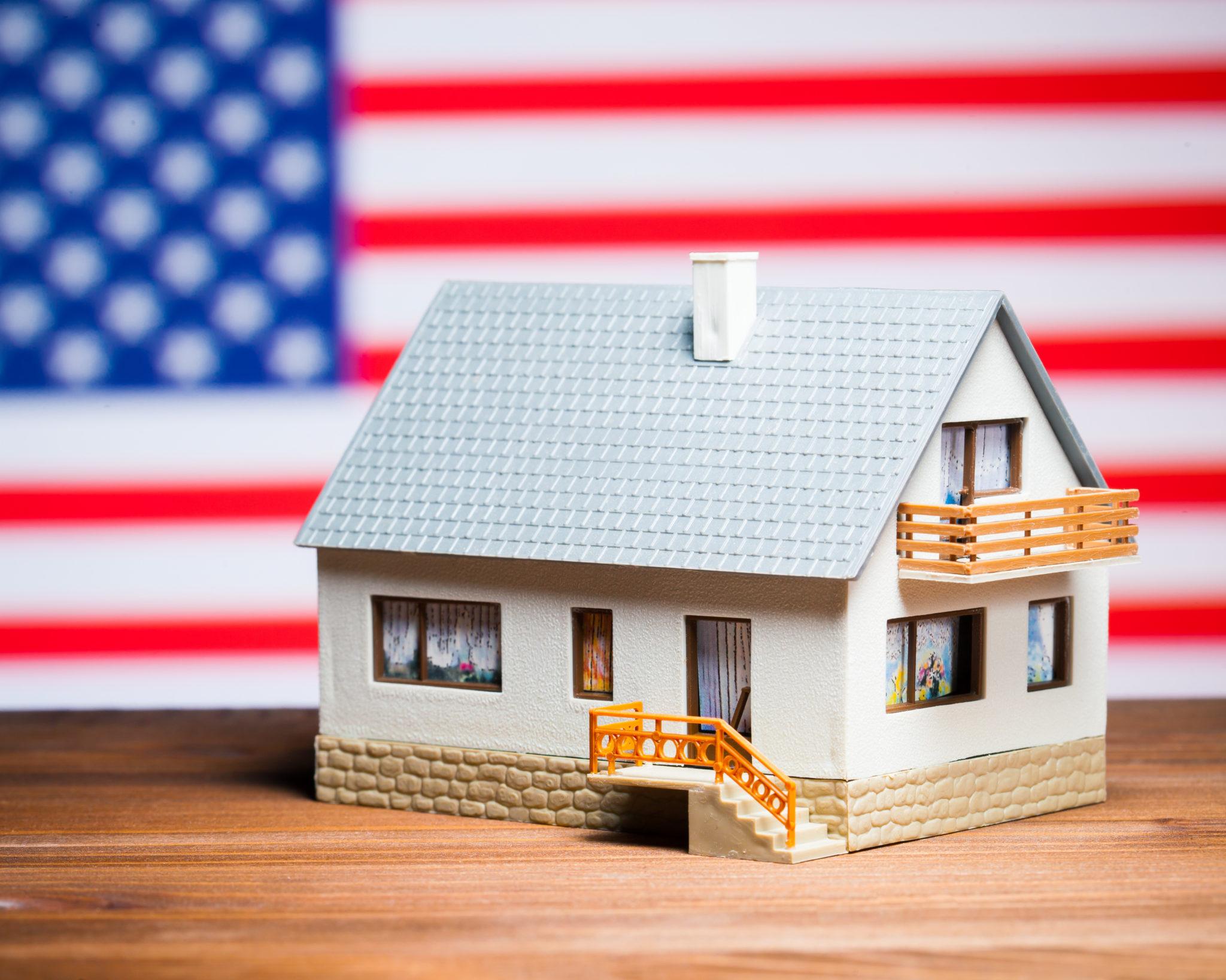 US-Real-Estate-Market