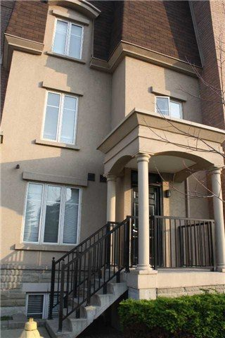 LEASED – 50 Western Battery Rd 939, Toronto