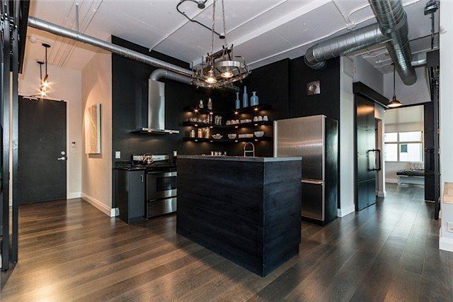 SOLD – 188 Eglinton Ave E 611, Toronto