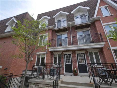 SOLD – 50 Joe Shuster Way 217, Toronto