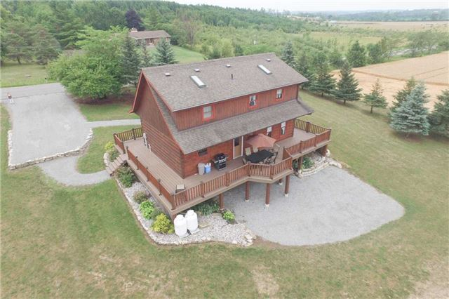 SOLD – 5078 Ninth Line, New Tecumseth
