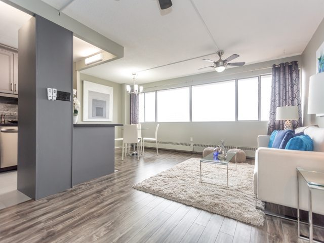 SOLD OVER ASKING – 10 Sunny Glenway 1706, Toronto, ON