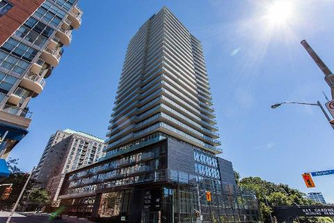 SOLD – 1815 Yonge St 2103, Toronto, ON