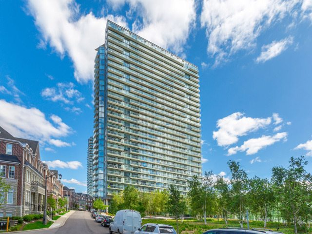 NEW LISTING – 103 The Queensway Ave 713