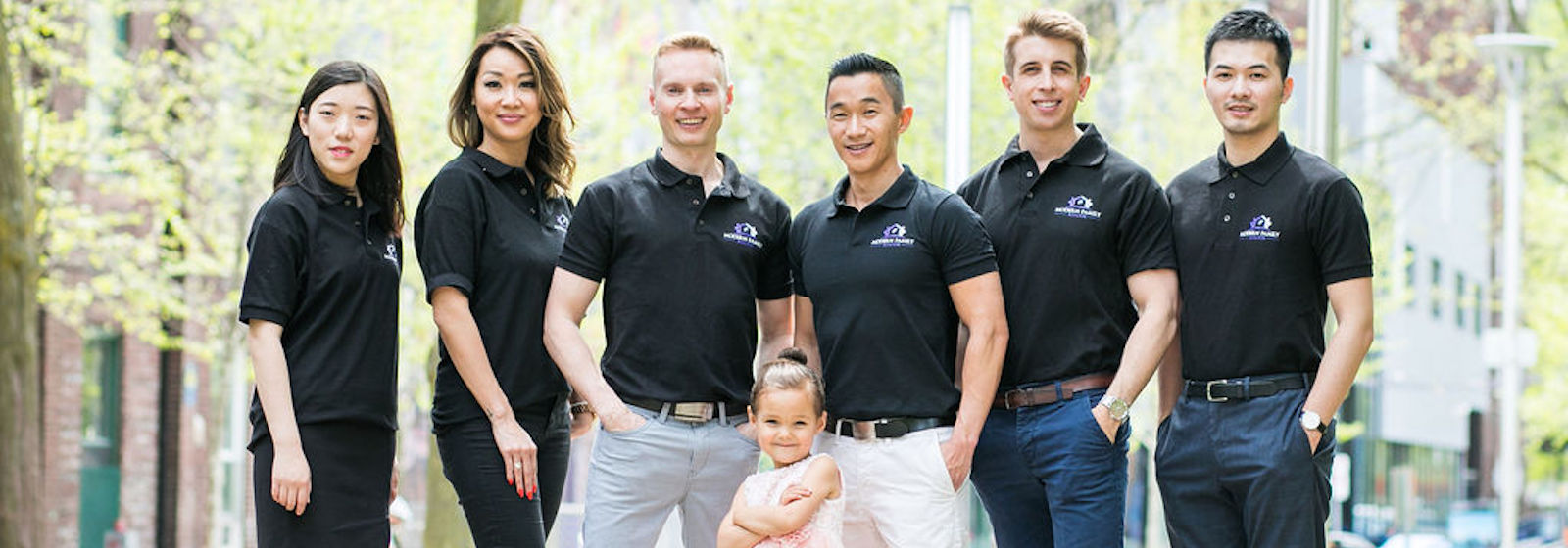 The Modern Family Realtor Team
