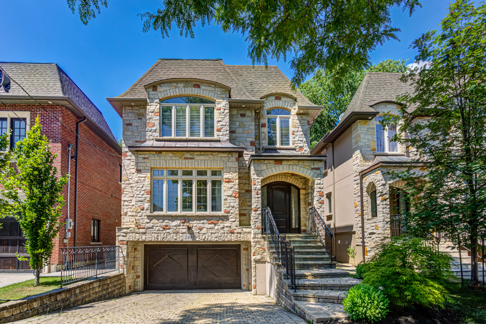 240 Dunforest Ave, Toronto