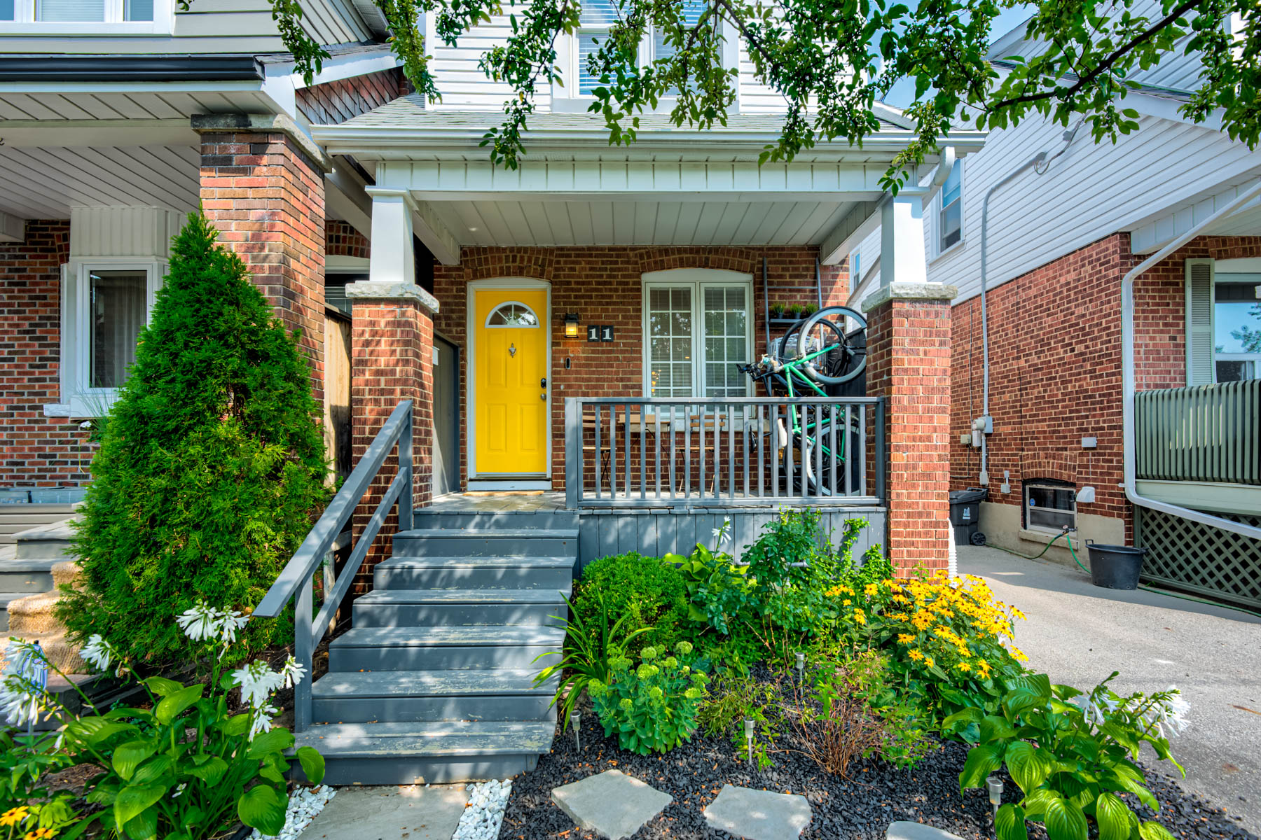 11 Leroy Ave, Toronto